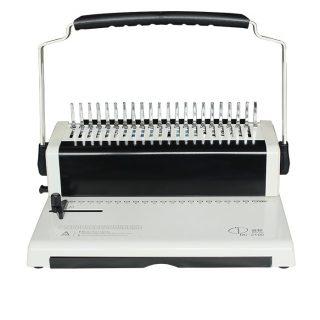 comb-binding-machine